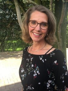 Daniela Wruck Gesamtlobpreisleiterin Christuskirche OHZ