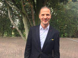 Holger Lindekamp