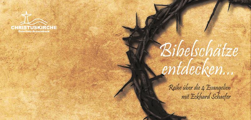 Bibelschätze entdecken